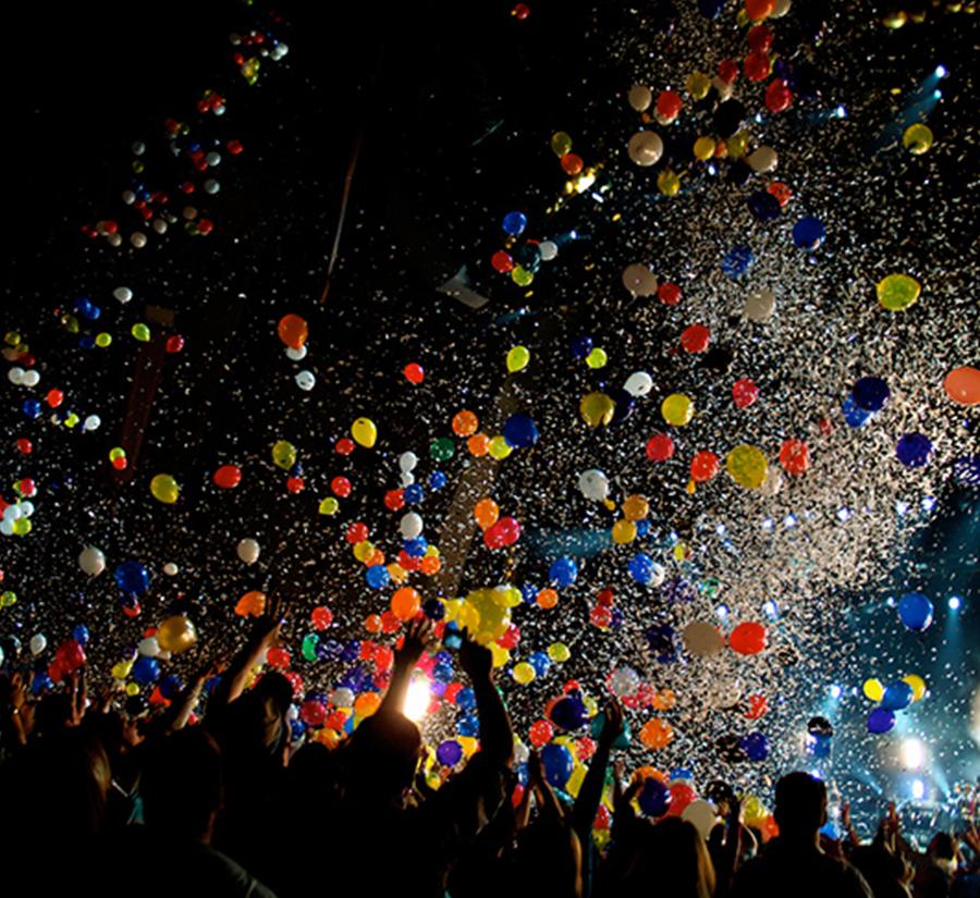 Uçan Balon ve Balon Süsleme Hizmeti